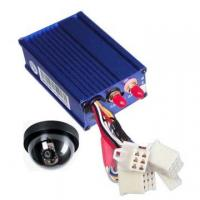 Wholesale GPRS / SMS GPS Tracker Vehicle Tracking Device / GPS Location Tracker from china suppliers