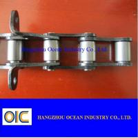 Wholesale Alloy Steel Transmission Spare Parts Engineering Bush Chain For Electronic Products from china suppliers