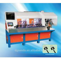 Wholesale CE Certificate Electric Wire Stripping Machine Cutting / Plug Crimping Machine from china suppliers