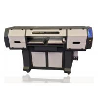 Wholesale Industrial Direct To Garment Printing Equipment , Pigment CMYK Digital Garment Printers from china suppliers