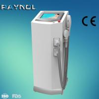 Wholesale Multifunction Lightsheer IPL Laser Machine Vertical Permanent Hair Removal from china suppliers