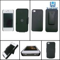 Wholesale Black 100% brand new Iphone4 / 4S protect case silica gel case from china suppliers