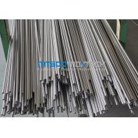 Wholesale Durable Bright Annealed 316 / 316 L SS Hydraulic Tubing With Cold Rolled Technology from china suppliers