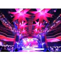 Wholesale Party / Event Ceiling Decoration Inflatable Star/ LED Star Light from china suppliers