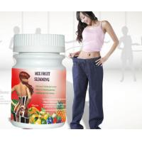 Wholesale Mix Fruit Rapidly Advanced Botanical Slimming Capsule Fast Reduce Body Diet Pills from china suppliers