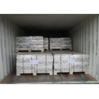 Wholesale Anti-corrosion sacrificial D type cast mg anodes DNV GB 4948 Standard from china suppliers