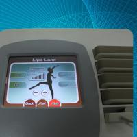 Wholesale portable Lipo laserings slimming machine PZ lipo laser fat reduce from china suppliers