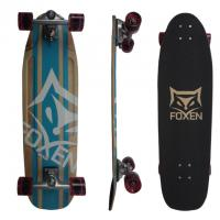 Wholesale Foxen Xinda 2016 New Design 100 Canadian Maple Skateboards Professional Leading Manufacturer from china suppliers
