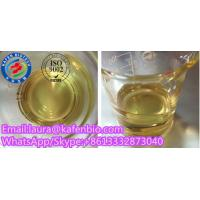 Wholesale Steroid Medical Tools Solution 99.5% High Purity Test Blend 450 mg / ml For Muscle Building from china suppliers