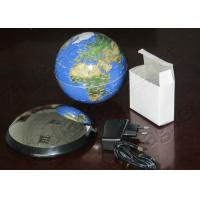 Wholesale 6inch Custom Promotional Magnets Globe , Levitation Antigravity Globe from china suppliers
