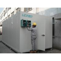 Wholesale Industrial Container Cool Room Freezer For Meat / Fruit / Vegetable from china suppliers