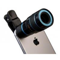 Wholesale Portable Smartphone Telephoto Lens For Mobile Phone Camera 18mm Caliber from china suppliers