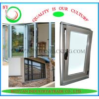 Wholesale Aluminium Windows and Doors with Australian Standards AS2047 AS/NZS2208 AS1288 - Double G from china suppliers
