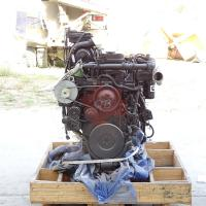 Wholesale Cummins ISLgas 320 Machinery Diesel Engine Assembly cummins ISLgas islgas engine from china suppliers