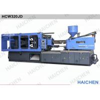 Wholesale High Pressure JD Home Multi Cavity Injection Molding Machine For Bucket from china suppliers