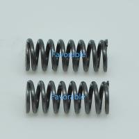 Wholesale Custom Compression Springs Wire Especially Suitable For Vector 7000 , Maintenance Kits 1000h from china suppliers