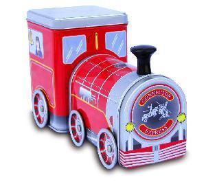Wholesale Irregular Tin Box (MP0005) from china suppliers