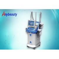 """Wholesale 10.4"""" Large Color Touch Screen Laser Beauty Machine Cryolipolysis Slim Machine with 4 handles from china suppliers"""