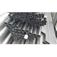 Wholesale Welded Seamless Stainless Steel Pipe 201 202 304 304L 316 316L seamless SS Pipe from china suppliers