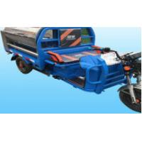 Wholesale Electric 800w Sanitation Waste Collection Vehicle With Three Wheels from china suppliers