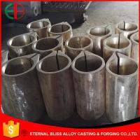 Wholesale PbSn Bronze Castings Wire Cutting EB9060 from china suppliers