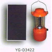 Buy cheap Solar Power Light from wholesalers