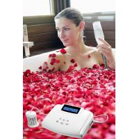 Wholesale Full Body Spa Electrolysis Hydrogen Generator Multifunction Hydrogen Water Machine from china suppliers