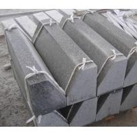 Buy cheap G654 paving stone,kerbstone,curb stone from wholesalers