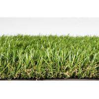 Wholesale Dark Green Playground Artificial Grass Home Decoration Turf SGS 40mm dtex9000 from china suppliers