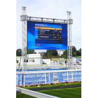 Wholesale Stage Background LED Screen Pixel Pitch P4.81 P5.95 Outdoor Rental LED Screen from china suppliers
