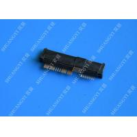 Wholesale SFF 8482 SAS Serial Attached SCSI Connector 29 Pin DIP SMT Solder Crimp Type from china suppliers