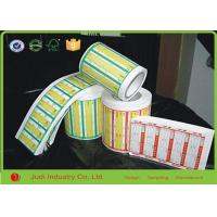 Wholesale CE 120gsm Adhesive Sticker Paper Size Customized For Children Decoration from china suppliers