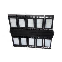 Wholesale 800 Watt  IP65 LED Sports Lights Heat Sink Samsung Chip 5 Years Warranty from china suppliers