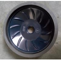 Wholesale Resin wheel for glass beveling machine 270#/500#/700# from china suppliers