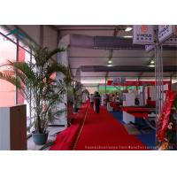 Customized Size Large Exhibition Canopy Heavy Duty Tent For Parties
