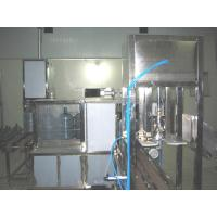 Wholesale 200BPH 5 Gallon Water Filling Machine, Barrel Washing Filling Capping Machine from china suppliers