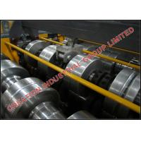 Wholesale Metal Corrugated Floor Deck Roll Former Production line for Rolling Steel Structural Building Material from china suppliers