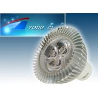 Buy cheap 3W MR16 180lm LED Spot Light CW6000-6500K from wholesalers