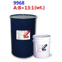 Wholesale Neutral curing 9968 Polyurethane Adhesive Glue / glass,  stone silicone sealant from china suppliers