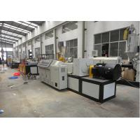 Wholesale PVC Foam Board Machine  / WPC Board Production Line For Building Templates from china suppliers