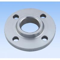 Wholesale ANSI standard A105 weld neck flange from china suppliers