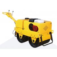 Wholesale Roller Double Drum Hydraulic Vibratory Roller construction machinery from china suppliers