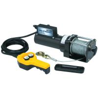 Wholesale 12000lbs Heavy Duty Electric Winch(12/24V) X12000 from china suppliers