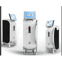Wholesale 808nm diode laser / diode laser hair removal / painless laser hair removal from china suppliers