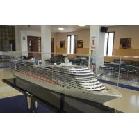 Quality MSC Preziosa Cruise Ship  Models for sale