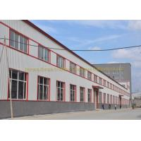 Wholesale Energy Savings Warehouse Steel Structure Workshop With CE Certificate from china suppliers