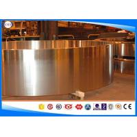 Wholesale 34CrMo4 / 4137 / 35CrMo Forged Steel Rings With Heat Treated 500 Mm Max Thickness from china suppliers