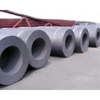Quality Competitive  550mm dia graphite electrode with 4TPI connet for sale