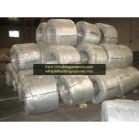 Wholesale Big package High quality bright Soft Electro galvanized iron wire for binding wire from china suppliers