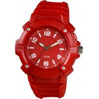 Wholesale ABS Women Quartz Analog Watch With 100m Water Resistant Japan Movement from china suppliers